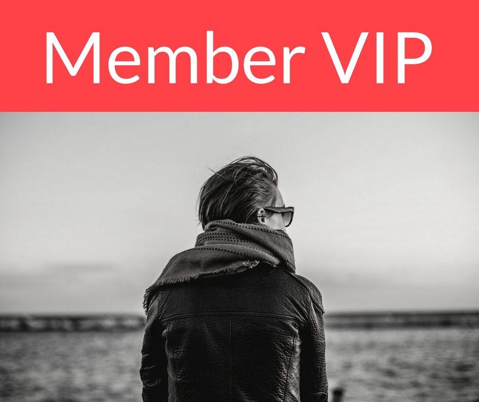 نشر البن سبيشل VIP